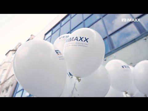 IMAXX-Immobilien: Rückblick Immobilienwoche 2016
