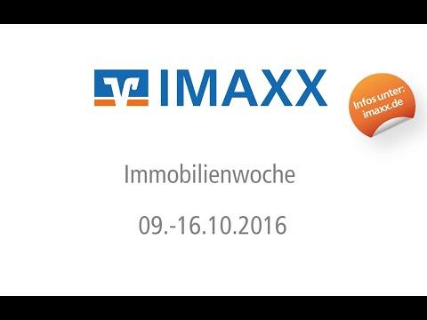 IMAXX-Immobilien: Immobilienwoche 2016