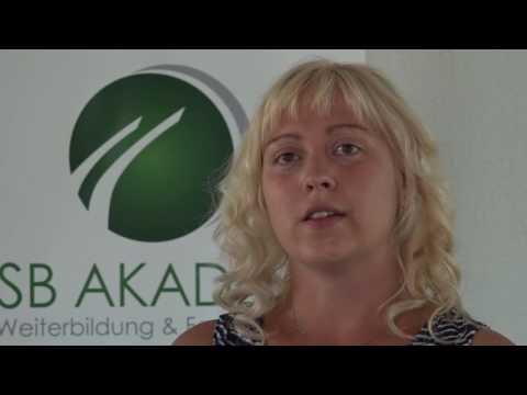 Mandy Schneweis über den Kurs Immobilien Management Consultant/ -in (IHK)