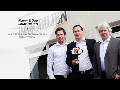 Mayer & Dau Immobilien | Dein-Oldenburg.de