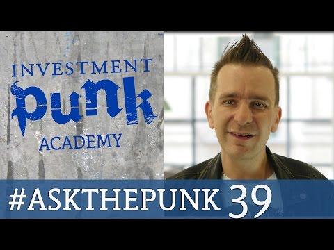 Charttechnik | Supermarkt Immobilien | Grundeinkommen in der Schweiz #ASKTHEPUNK 39