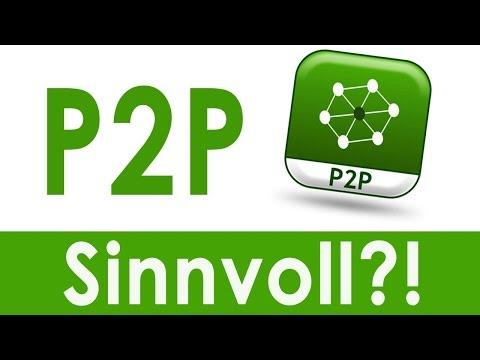 P2P-Kredite: Eine sinnvolle Geldanlage?