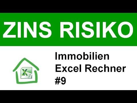 Immobilien als Kapitalanlage: 7% Zinsen – schaffe ich noch immer passives Einkommen? (Excel Tool #9)