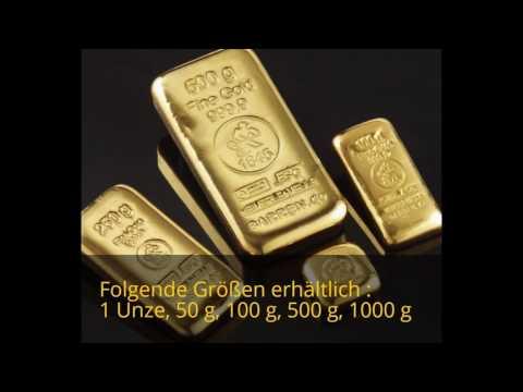 Wie kann ich in nachhaltiges Gold investieren – Fairtrade Gold als Geldanlage