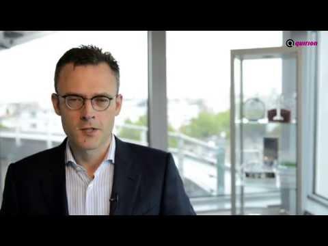 Karl Matthäus Schmidt über die Geldanlage bei quirion